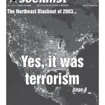 The Michigan Socialist – September/October 2003