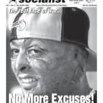 The Michigan Socialist – November/December 2003