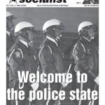 The Michigan Socialist – March/April 2004
