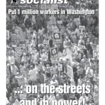 The Michigan Socialist – September/October 2004