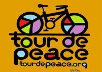 Tour de Peace Rally with Cindy Sheehan, Wed. June 5th in Ann Arbor